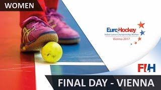 Чемпионат Европы 2017 : Аделаида Байт