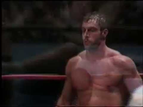 K1 - Best Of Andy Hug  - Part 1 by mart