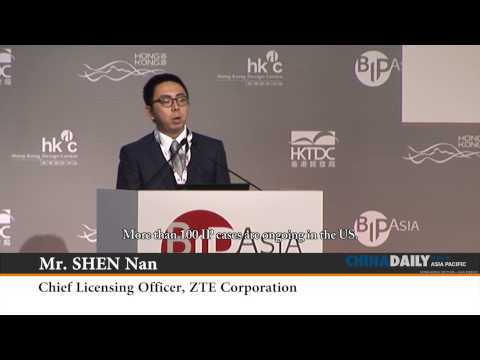 China Daily Asia Leadership Roundtable (4th December 2014)