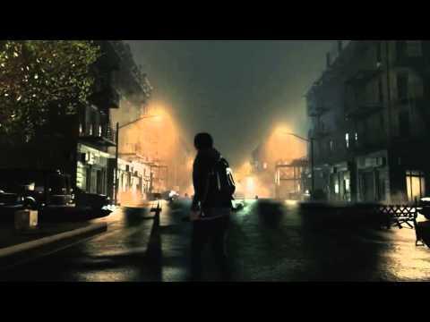Silent Hill  Hideo Kojima, Guillermo del Toro & Norman Reedus