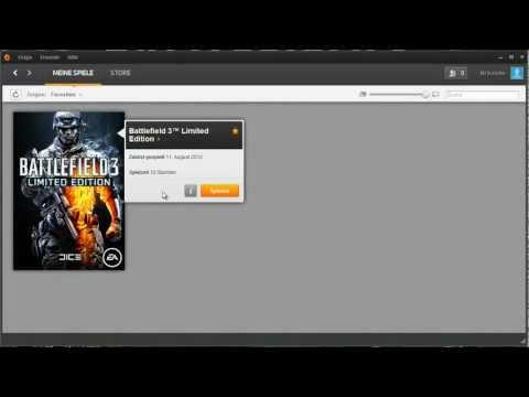 Origin Spiele kaufen! - Tutorial [HD][Deutsch]