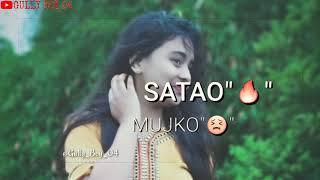 New Mix Sad Songs WhatsApp Status😰 Sad Video WhatsApp Status | it's Raj  { Shubhangi Singh }