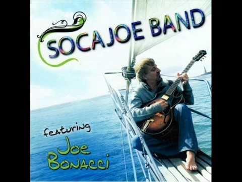 Soca Joe Band feat. Joe Bonacci - Shining Star