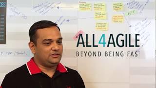 Amol Zalke - Allianz Technology - ABS Delivery Lead