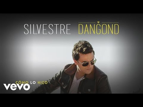 Silvestre Dangond - Cómo lo Hizo (Cover Audio)