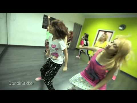 Cherrybelle - Pura-pura Cinta (dance Version) video
