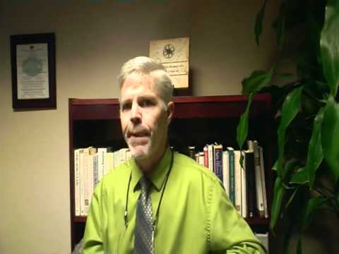 Naturopathic Medicine Interview with Dr. Dennis Godby 021011