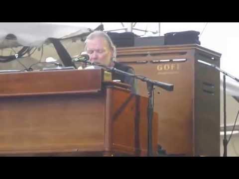 Gregg Allman - Soulshine - Wanee 2015