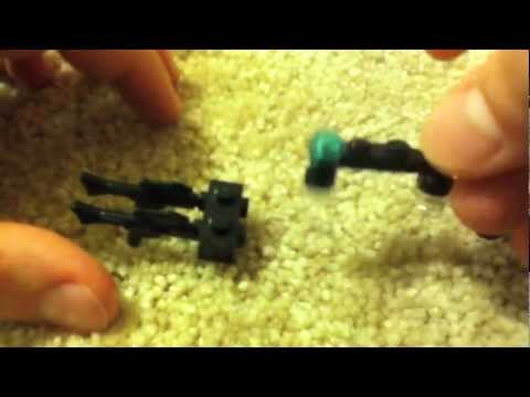 Lego How to Make Cool Guns