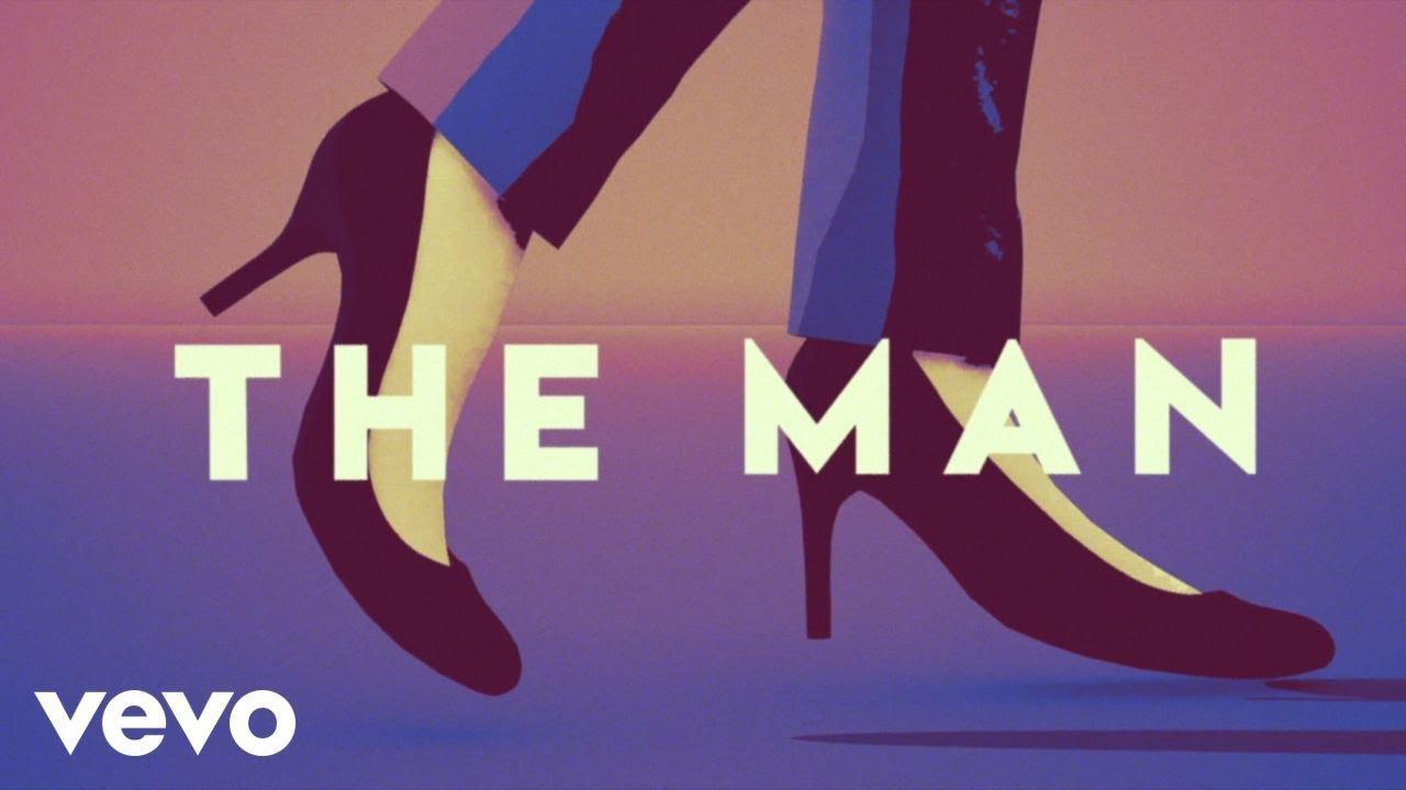 "Taylor Swift - ""The Man""のLyric Videoを公開 新譜「Lover」収録曲 thm Music info Clip"