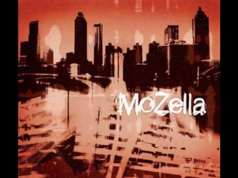 Mozella - Cant Stop
