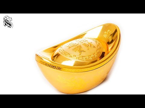 Почему Золото Не Растёт? - Экономика