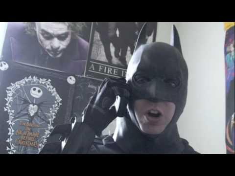 Batman Needs a New Batmobile Not a Ford Fiesta Tho...