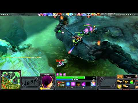 DotA 2: How to Solo Mid