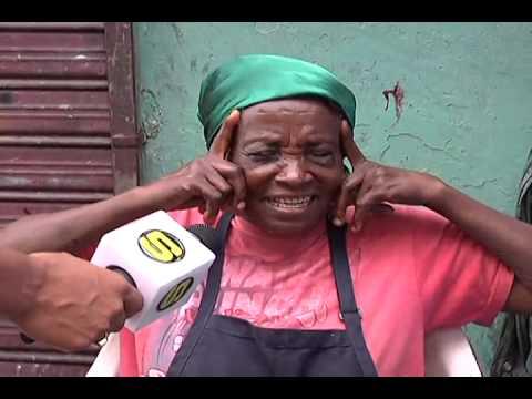 Haitianos rehúsan hablar sobre situación Dominico-Haitiano