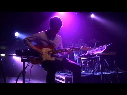 James Blake - Digital Lion (Live at Heaven, London)