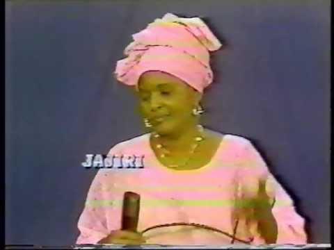 Fanta Damba No.2 - Jajiri (RTM 1983)
