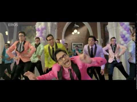 Papa toh Band Bajaye Title Song with Lyrics | Full HD Music...