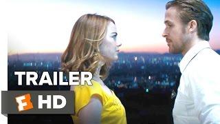 La La Land Official Trailer - 'Audition' Teaser (2016) - Ryan Gosling Movie