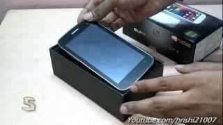 Mircomax A110 Superfone Canvas 2 Unboxing by .:Hrishi21007™:.