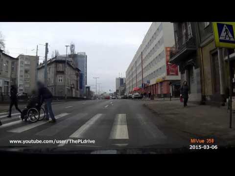 Szybka Interwencja Policji - Gdańsk 2015-03-06