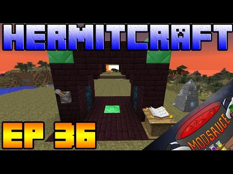 Minecraft 1.7.10 Mods Hermitcraft ModSauce Ep36 Ars Magica Sauce