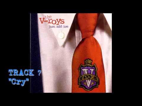 V-roys - Around You