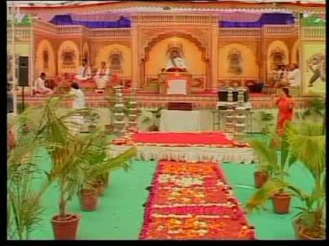 Pushtimarg's Aacharya 108 Shri Yadunathji Mahoday Shri Na Bhajan-5 video