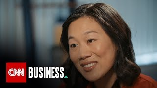 Priscilla Chan is trying to change the fate of an entire generation