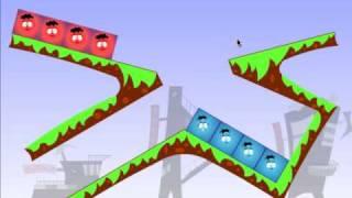 WereBox Walkthrough - All Levels