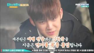 [ENG SUB][FULL] SEVENTEEN 'ONE FINE DAY' ep2 20160222