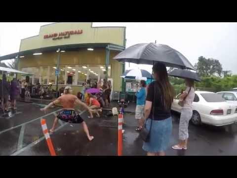 Puna Music Fest 2015 - Big Island Hawaii