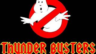 AC/DC Video - AC-DC feat. Ray Parker Jr.-Thunder Busters