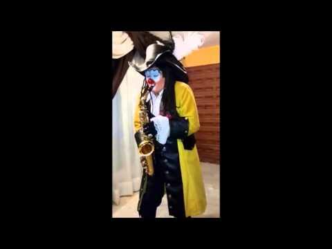 PAYASOS EN AZCAPOTZALCO/SHOW DE PAYASOS  EN  IZTAPALAPA TEL 5701-2493