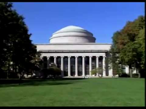 MIT OpenCourseWare 1800 Event Video