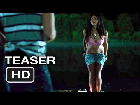 The Wicked Official Teaser Trailer (2012) Horror Movie HD