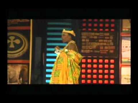 Priscilla Asare - Club Miss Tourism Ghana 2011