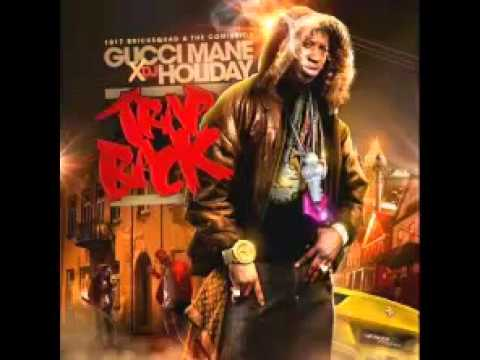 Gucci Mane - Walking Lick feat. Waka Flocka