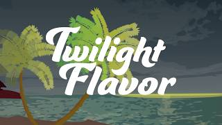Twilight Flavor / Mixed by DJ Yama (Trailer)