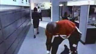 Reebok Terry Tate Super Bowl commercial