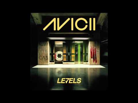 Avicii 'Levels' Skrillex Remix [preview]