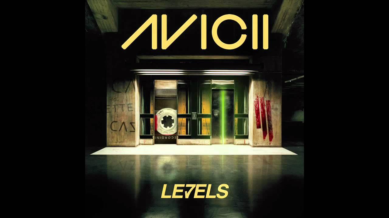 Avicii 'Levels' Skrillex Remix [preview] - YouTube