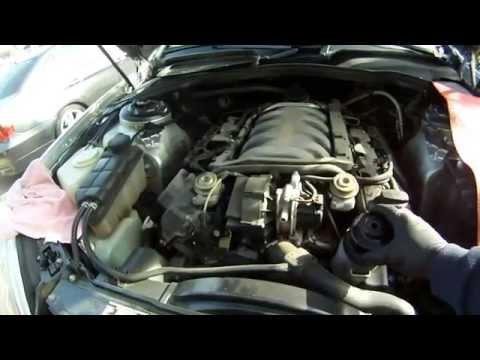 2001 mercedes s430 suspension airmatic pump leak problem for Mercedes benz air suspension problem