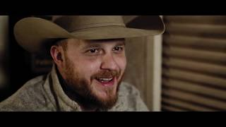 Cody Johnson 34 Ain 39 T Nothin 39 To It 34 Story Behind The Song