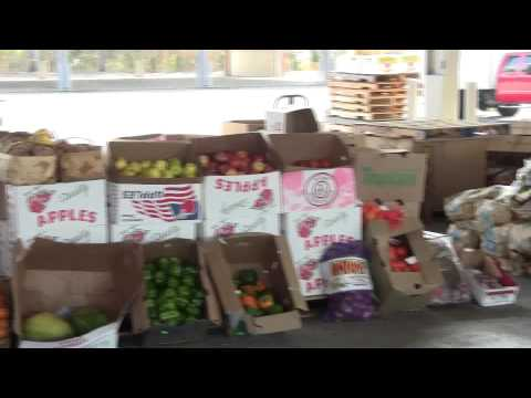 South Carolina Farmers Market Located on Charleston Hwy
