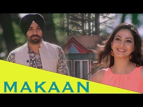 Makaan | Baaz | Babbu Maan & Shipra Goyal | Releasing On 14th...