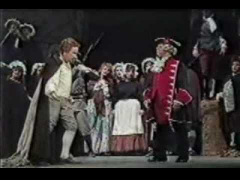 Manon Lescaut: Guardate, pazzo son – Peter Lindroos – Montréal 1987