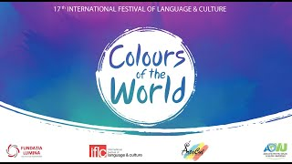 "IFLC Romania 2019  ""Colors of the World"" (Full Show)"