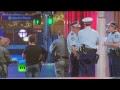 Prise d'otages dans un café de Sydney