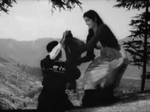 Dil To Hai Deewana Na -rafi -asha  - Majrooh -s D Burman-manzil (1960) video